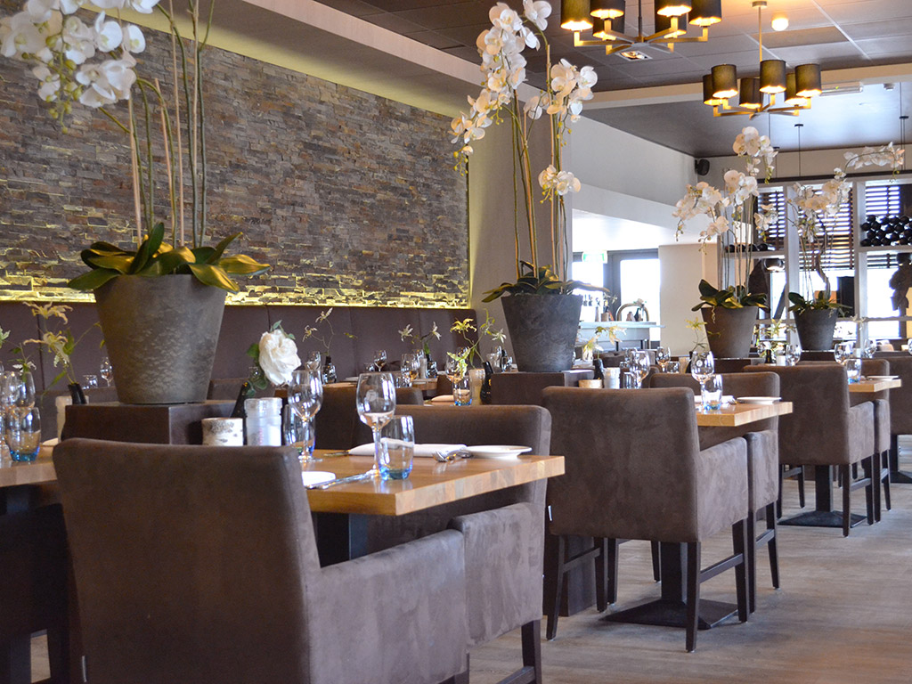 Top Restaurant in Beekbergen | Hotel Het Veluwse Bos